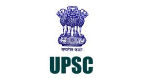 UPSC Recruitment 2021 – 838 Posts