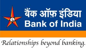 Bank Of India Recruitment 2020 – Online Apply
